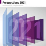 Cover PEI's Perspectives supplement