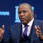 Robert Smith, Vista Equity