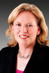 PEF Services president and CFO Anne Anquillare