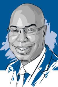 Clarence Dixon