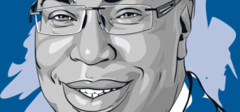 Clarence Dixon | Diversity in real estate debt | Real Estate Capital