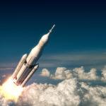 Moonfare rocket