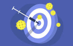 Coronavirus steroids