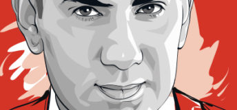 Nassar Hussain| Diversity in real estate debt | Real Estate Capital