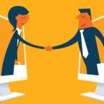 virtual dealmaking, M&A
