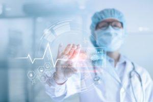 clinical trial, virtual trial, pharma services