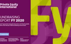 2020 Full-year Fundraising Report
