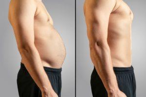 elite body sculpture, weight loss