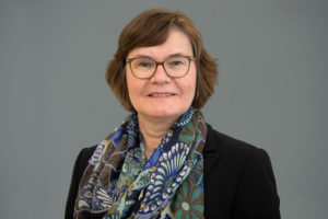 Anette Eberhard, IIP Denmark