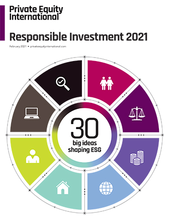 PEI Responsible Investment cover