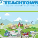 edtech, teachtown