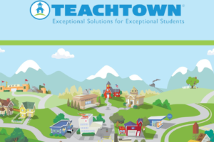 edtech, teachtown