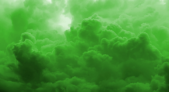 Green smoke