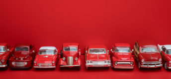 Series of vehicles