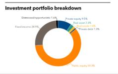 MSBI full investment portfolio