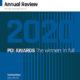 PDI Annual Review cover