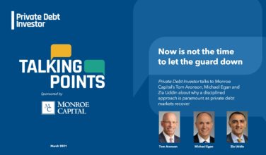Monroe Capital Talking Points cover