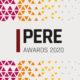 PERE awards 2020 theme