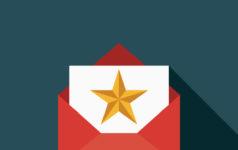 awards envelope
