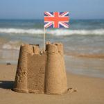 UK holiday