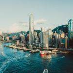 Wealthy Hong Kong Asia