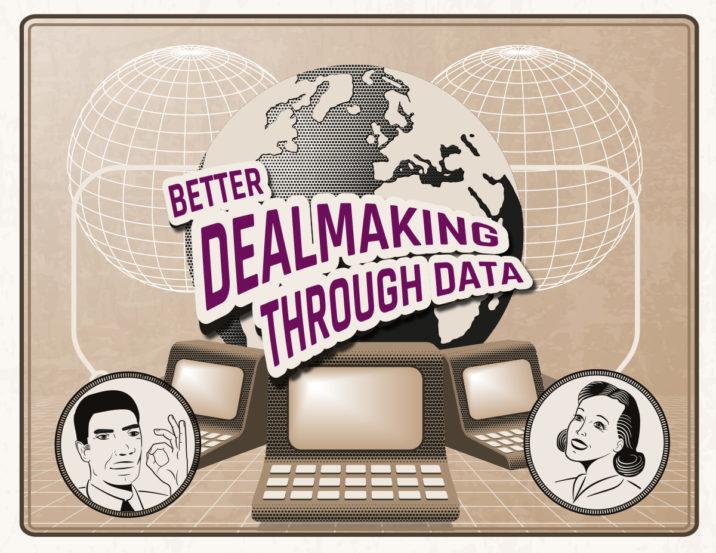 better dealmaking