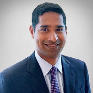 Prashant Raj, QuadReal