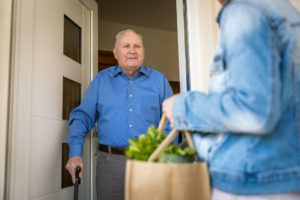 caregiver, home care, home health, senior