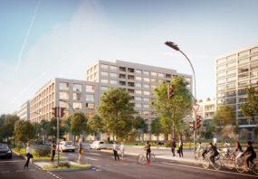 Quartier-Heidestrasse