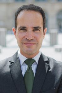 Amir Sharifi