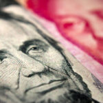 Yuan to dollar restructuring