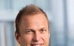 Erik Osmundsen Photo