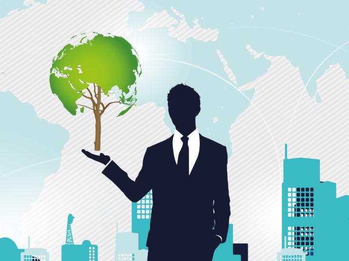 ESG business