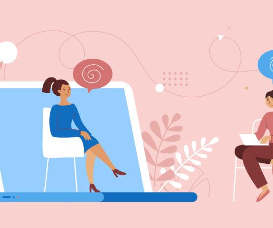 therapy, virtual healh, telehealth, behavioral