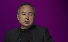 Masayoshi Son, SoftBank