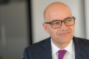 Alex Jeffrey, Savills Investment Management