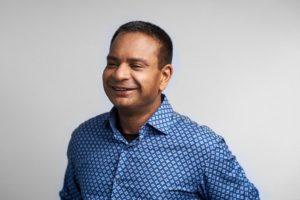 VC Venture Investor India
