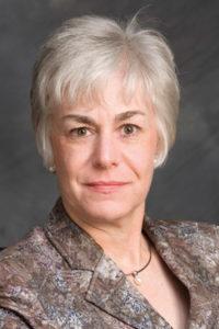 April Evans