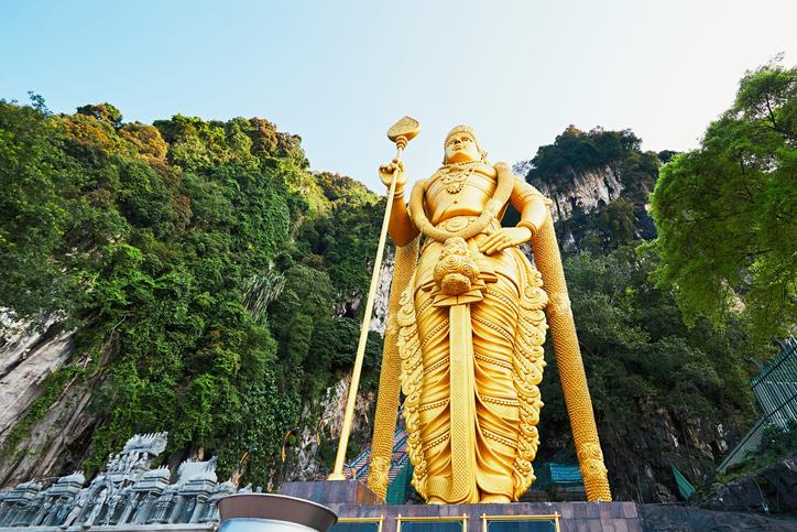 Malaysia giant