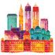 Asia luxury residential