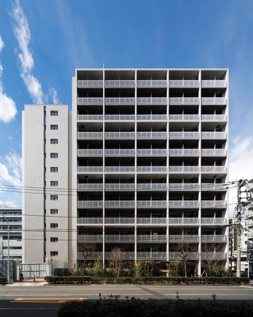 Japan residential