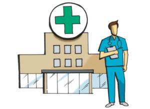 A-Z of Healthcare Ancillary services