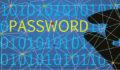 Cybersecurity password digital