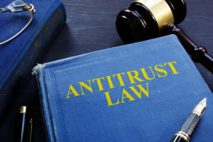 VC Venture Antitrust