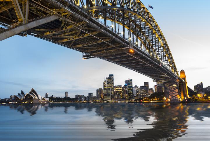 Bridging facilities Sydney