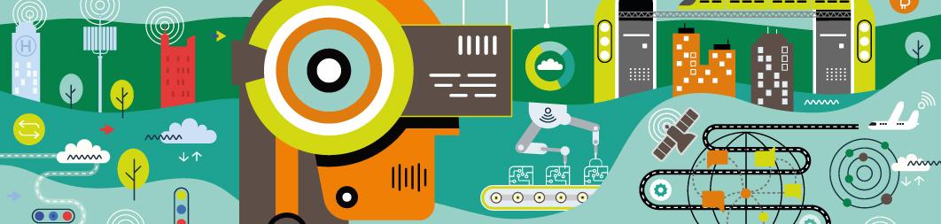 Infra Technology 2021 banner