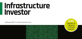 Infra July August 21 cover