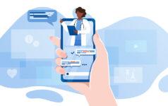 Healthcare healthtech telemedicine