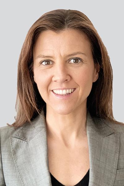 Leticia Ruenes