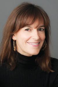 Mélanie Biessy